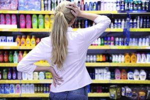 Head shoulders против выпадения волос отзывы