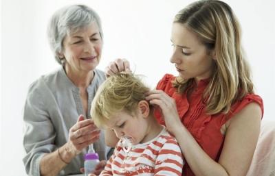 Как не заразить членов семьи