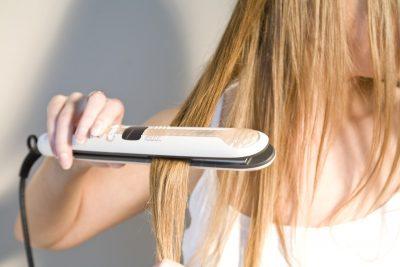 Можно ли убить гнид утюжком для волос