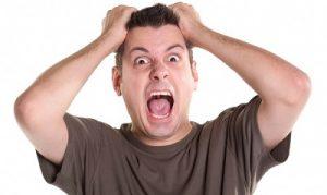 Педикулез от стресса: могут ли появиться вши на нервной почве?
