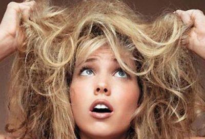 Применение при выпадении волос
