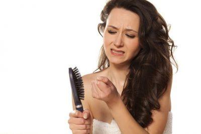 Влияние никотиновой кислоты на кожу головы и пряди