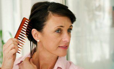 Лекарство от выпадения волос у женщин