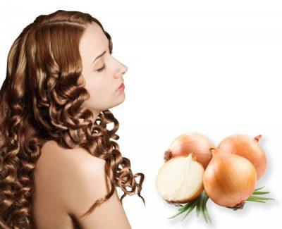 Лук от выпадения волос: помогает ли против алопеции, как использовать луковый сок?