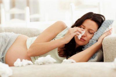 Чем опасен педикулез при беременности?