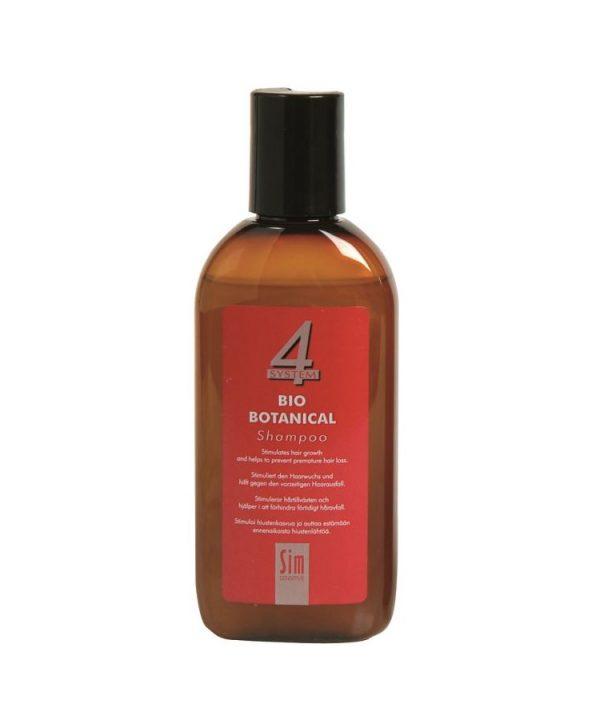 Шампунь «Bio Botanical Shampoo»