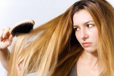 Как лечить волосы жирные у корней и сухие на кончиках?