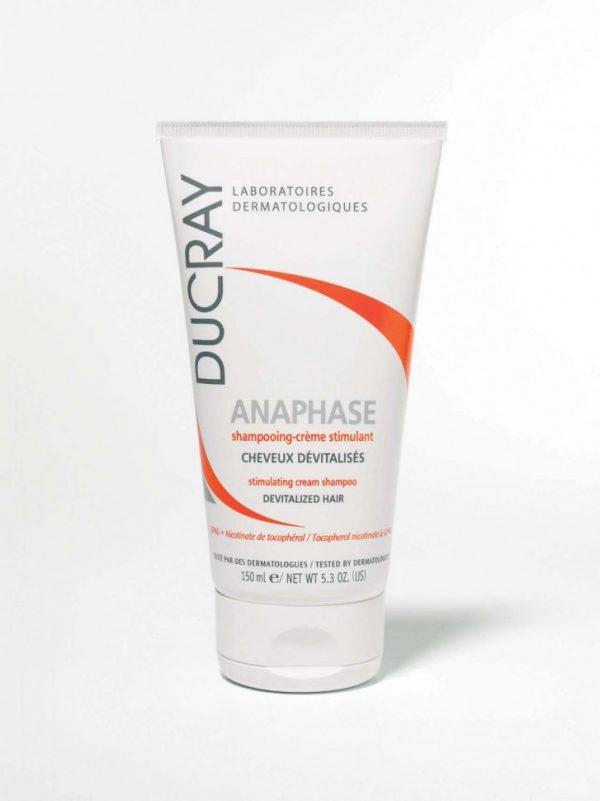 Шампунь Дюкрей от выпадения волос – плюсы и минусы