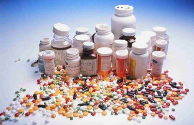 Препараты на основе витаминов для лечения выпадения волос