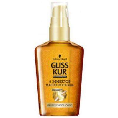 Масло для сухих и поврежденных волос: выбираем эффективное
