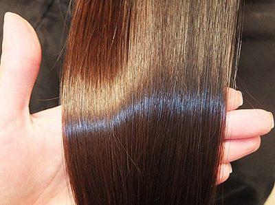 Экранирование волос, в том числе поврежденных и блондированных: что это такое, каковы плюсы и минусы процедуры, а также фото до и после ее проведения
